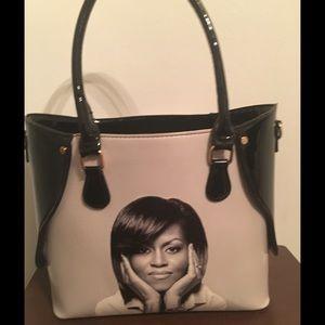 Handbags - Michelle Obama Classic Tote